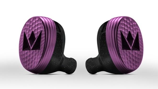 Noble Audio ra mắt loạt tai nghe inear mới, sử dụng vỏ nhôm in 3D