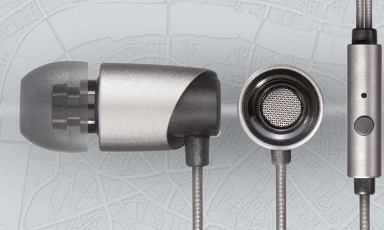 Cambridge Audio ra mắt tai nghe inear đầu tiên, giới hạn 1.000 chiếc