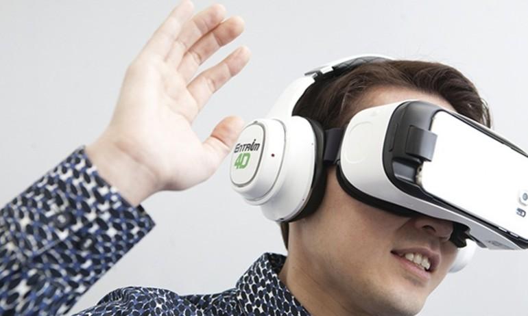 """Samsung tung video: Âm thanh """"4D"""" quan trọng với kính VR thế nào?"""