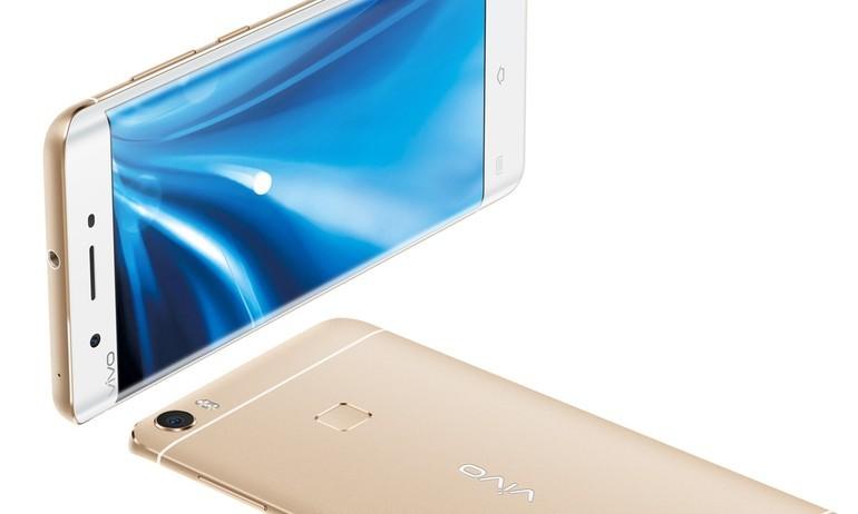 Vivo Xplay 5 ra mắt: Smartphone RAM 6GB đầu tiên trên thế giới