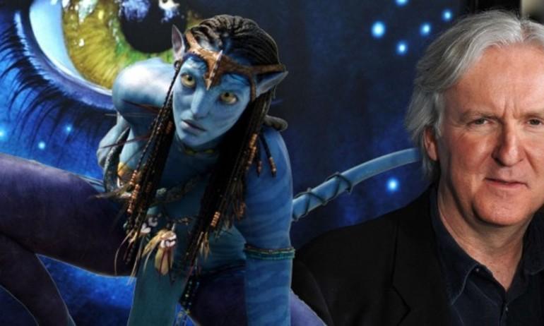 """Chỉ 2 phần Avatar là quá """"chật chội"""" cho James Cameron"""