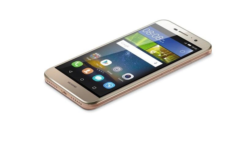 Huawei Y6 Pro lên kệ: Smartphone pin 4000mAh, giá từ 1,95 triệu