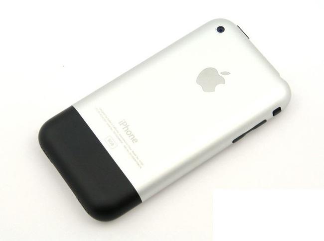 9 sự thật bất ngờ về chiếc iPhone đầu tay của Apple