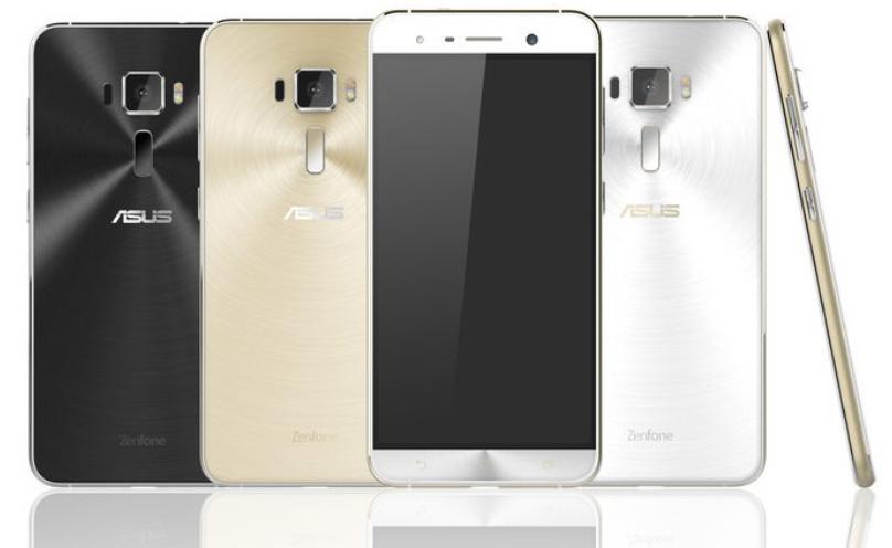 Asus xác nhận Zenfone 3 sẽ sử dụng chip Qualcomm và MediaTek