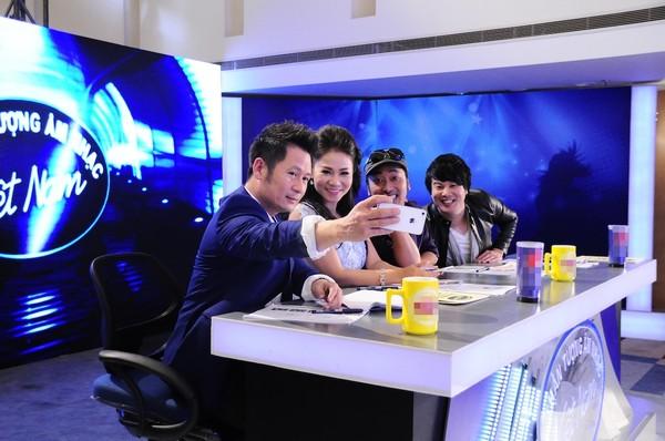 Bằng Kiều làm giám khảo chính của Vietnam Idol mùa 7