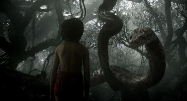 """Chưa ra rạp, Disney đã tự tin làm phần 2 cho """"Cậu bé rừng xanh"""""""