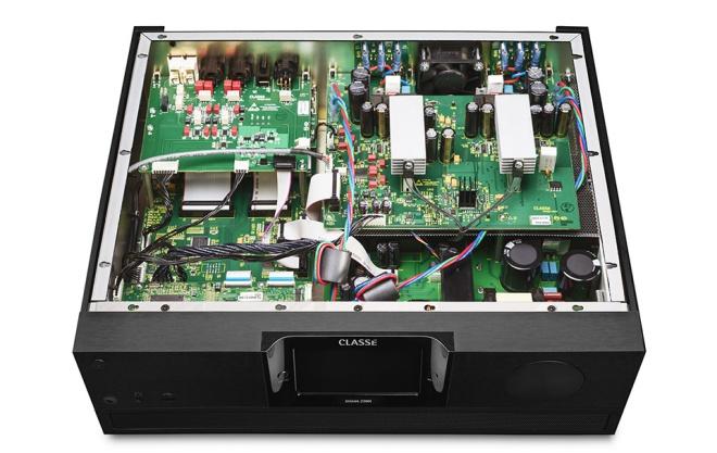 Classé Audio ra mắt Sigma 2200i – ampli tích hợp cao cấp giá 122 triệu đồng