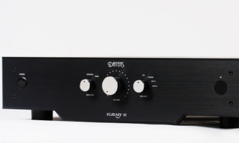 Dayens chính thức bán ra ampli tích hợp Audio Ecstasy III, giá 47 triệu đồng