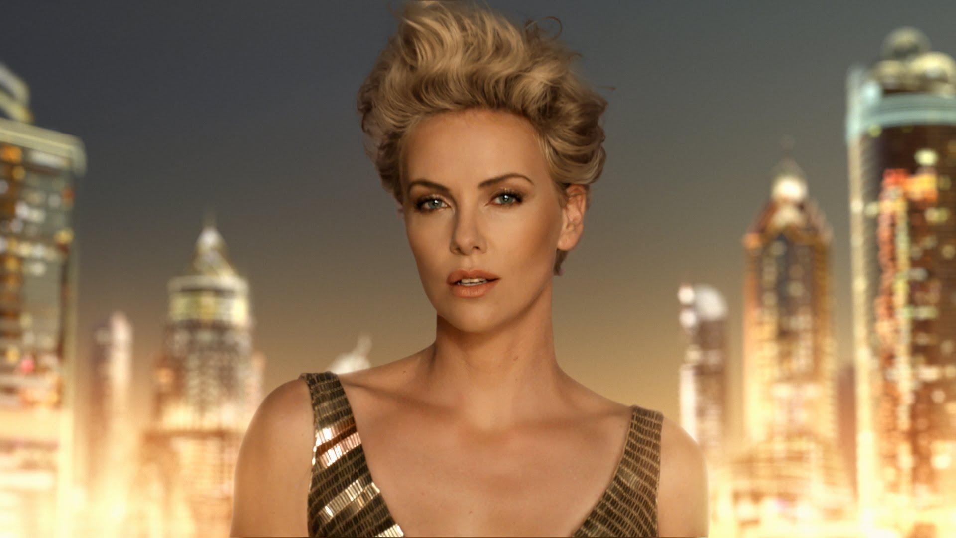 """""""Fast & Furious 8"""" kết nạp Charlize Theron làm kẻ phản diện"""