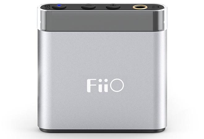 Fiio A1 – headamp siêu nhỏ gọn dành thiết bị di động