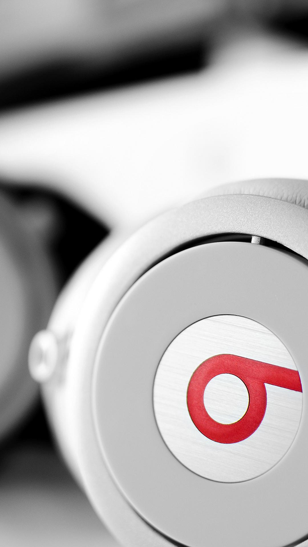 """""""Đổi gió"""" cho PC và smartphone với bộ hình nền tai nghe này!"""