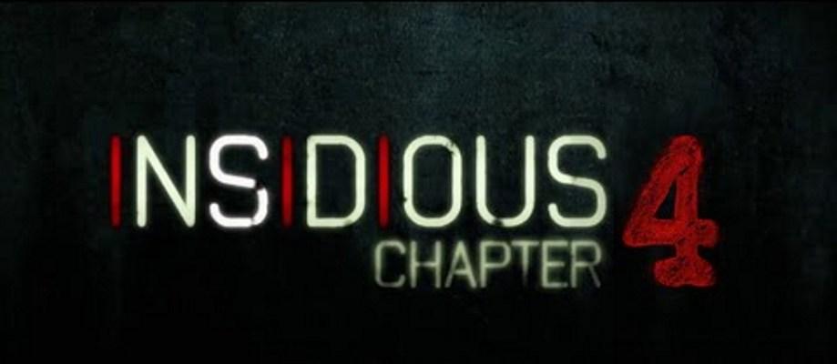"""Kinh dị hay nhất mọi thời đại """"Insidious"""" sẽ có phần 4"""