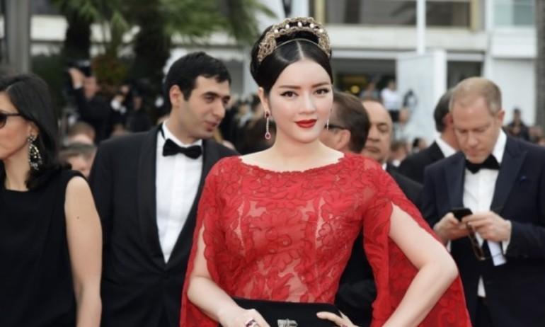 LHP Cannes chọn Lý Nhã Kỳ làm nhà bảo trợ tài năng