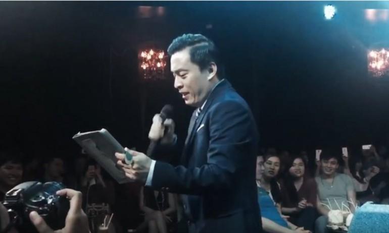 """Lam Trường ngẫu hứng """"Sau tất cả"""" hay hơn cả bản gốc"""