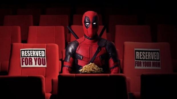 """Marvel chính thức thông báo về """"Deadpool 2"""""""