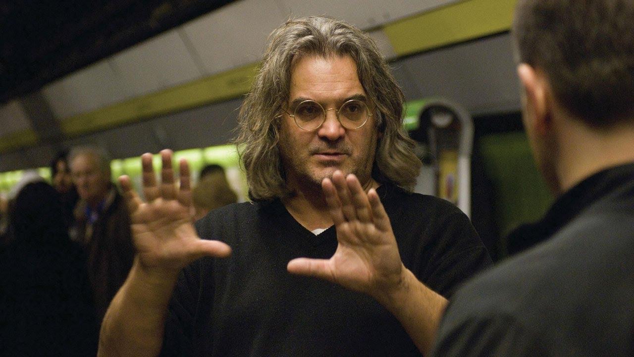 """Matt Damon từ sao Hỏa về Trái Đất làm điệp viên """"Bourne 5"""""""