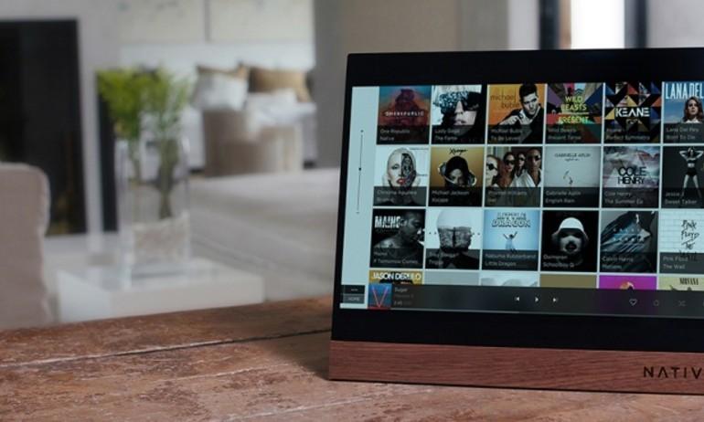 Nativ ra mắt hệ thống nghe nhạc Hi-res cho gia đình, giá từ 699 USD