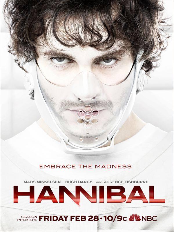 """Ngôi sao của """"Hannibal"""" sẽ xuất hiện trong """"50 sắc thái 2"""""""