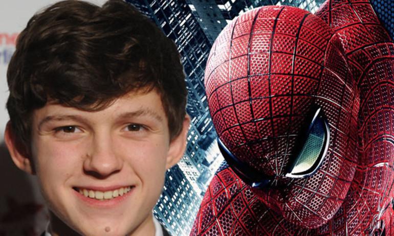 Người Nhện tái xuất màn ảnh trong Spider-Man: Homecoming