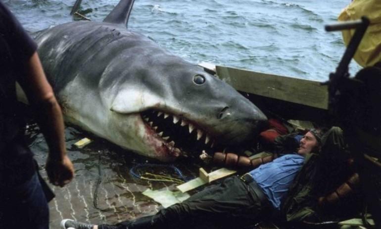Những bộ phim về thảm họa cá mập kinh hoàng nhất mọi thời đại
