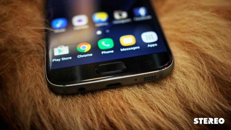 """Đánh giá Galaxy S7: Chiếc smartphone Android """"hoàn hảo""""?"""