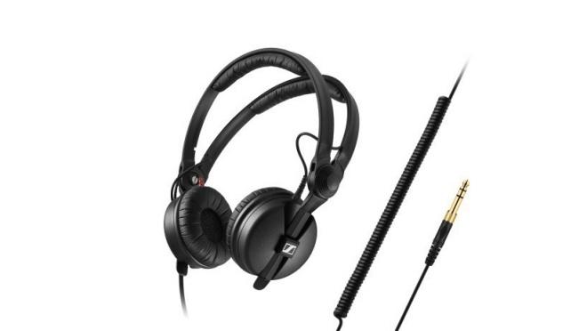 Sennheiser ra mắt bộ đôi HD25 Light và HD25 Plus, giá từ 3,2 triệu đồng