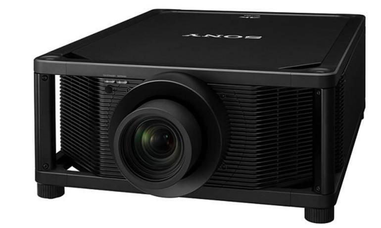 Sony ra mắt VPL-GTZ270 và VPL-GTZ280, bộ đôi máy chiếu laser tiền tỷ