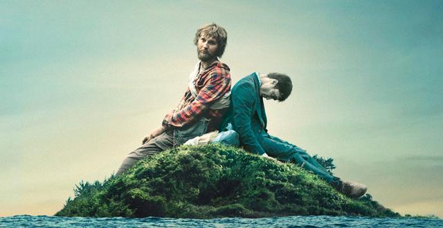"""""""Swiss Army Man"""" tung trailer về Daniel Radcliffe """"quái dị"""""""
