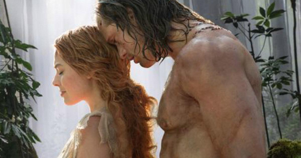 """""""Nổi da gà"""" khi nghe ca khúc chủ đề của Huyền Thoại Tarzan"""
