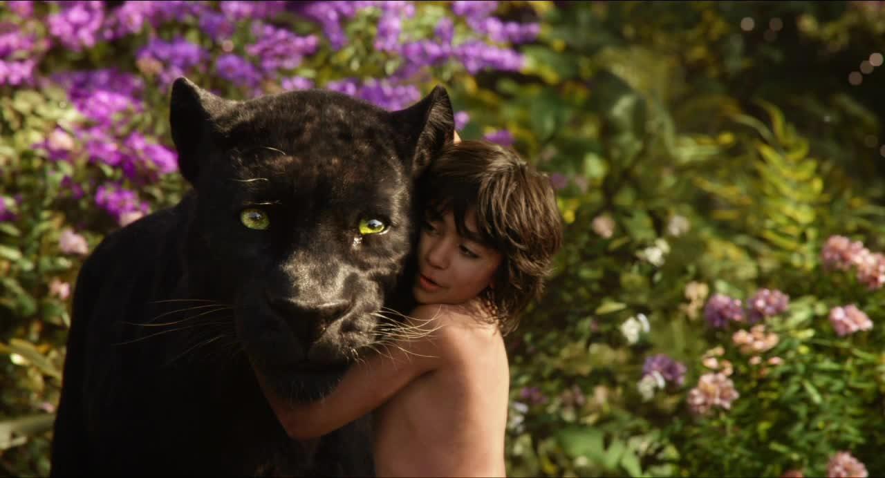 """""""The Jungle Book"""" thu về hơn 100 triệu USD chỉ sau 3 ngày ra mắt"""
