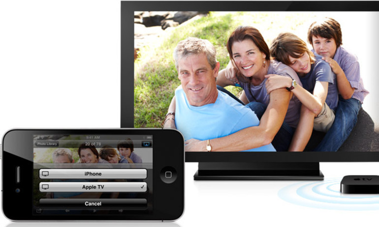[Stereo Wiki] Apple AirPlay là gì, hoạt động ra sao?