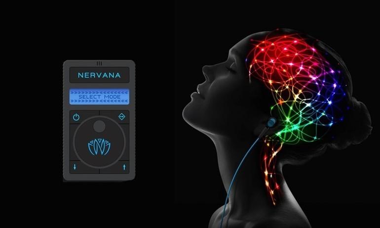 """Cặp tai nghe Nervana này sẽ khiến bạn """"phê"""" đúng nghĩa!"""