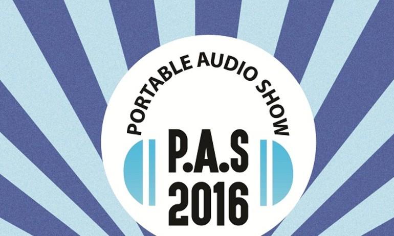 [PAS 2016] Triển lãm thiết bị nghe nhạc di động đầu tiên tại Việt Nam