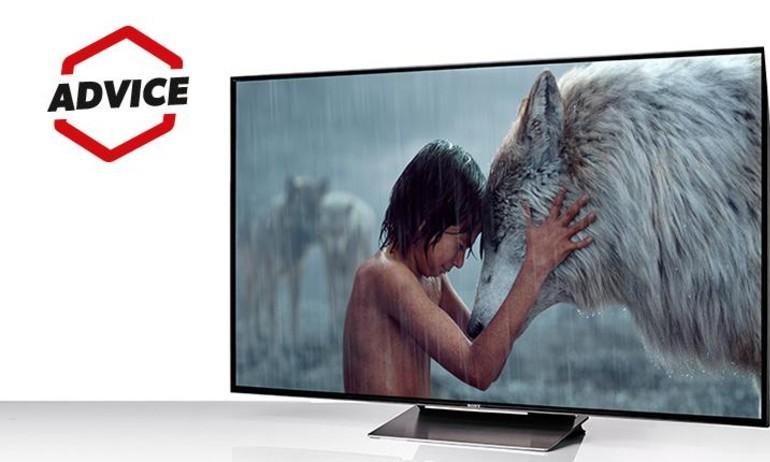 Mới mua TV, làm sao để có chất lượng hiển thị tốt nhất?