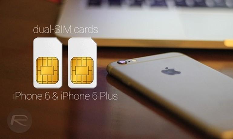 Thêm khe sim cho iPhone cực dễ chỉ với phụ kiện này