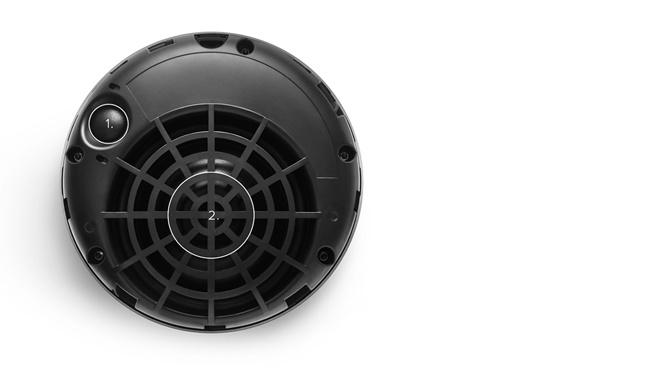 Bang & Olufsen giới thiệu loa bluetooth A1: pin cả ngày, USB C