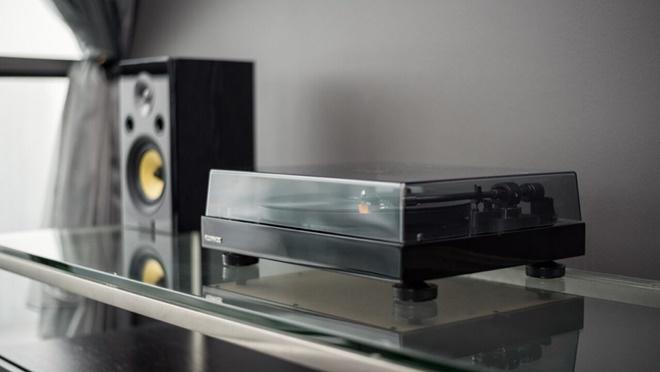 Fluance ra mắt dòng mâm đĩa nhựa giá rẻ đầu tiên: RT80 và RT81