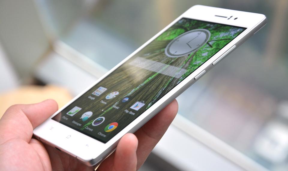 Loạt smartphone hấp dẫn vừa giảm giá hàng triệu