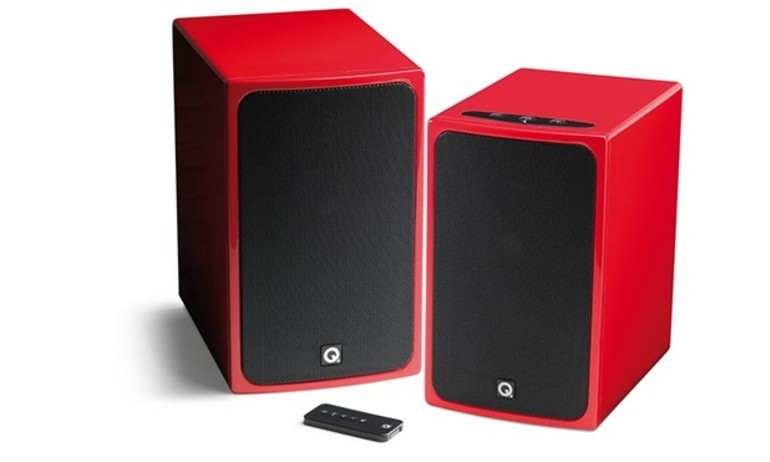 Q Acoustics giảm giá 20% cho dòng loa không dây Q-BT3