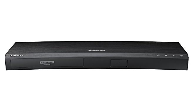 Samsung bắt đầu bán đầu phát UHD Bluray UBD-K8500, giá 9 triệu đồng