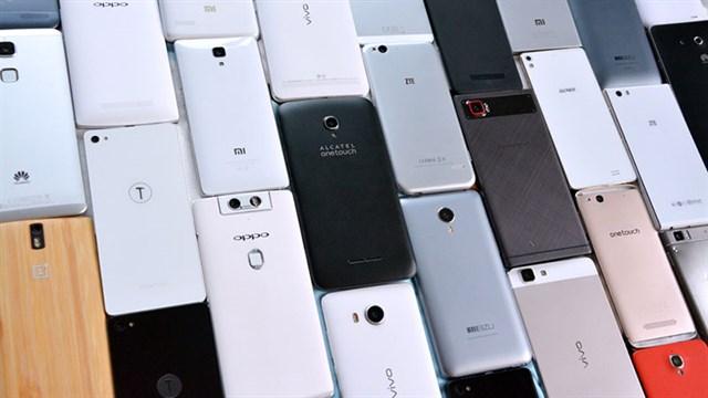 """Nửa số thương hiệu smartphone Trung Quốc sẽ """"chết"""" trong năm tới"""