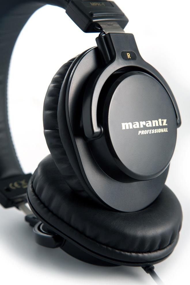 Marantz ra mắt 2 tai nghe fullsize đầu tiên, chuyên trị bass