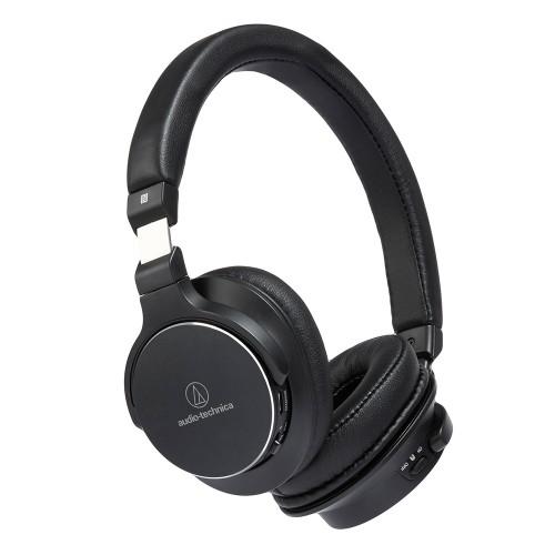 Audio Technica chính thức ra mắt cặp tai nghe hi-res ATH-SR5/ATH-SR5BT