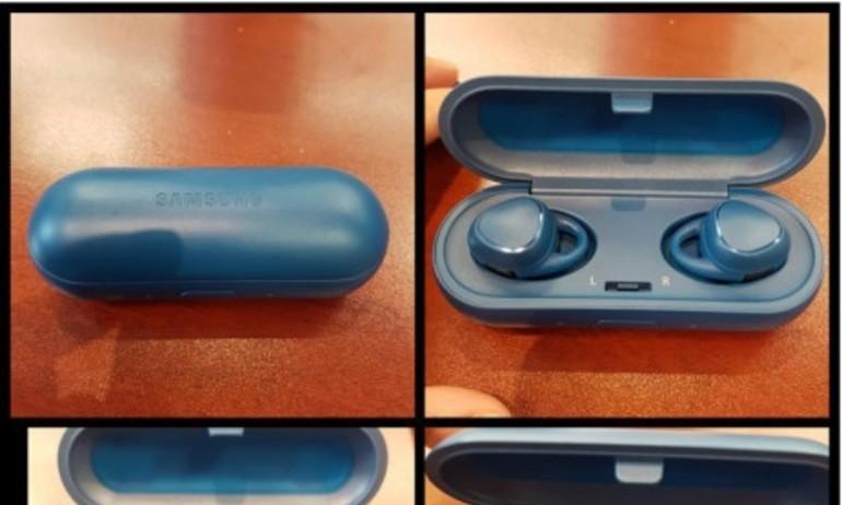 Hé lộ tai nghe không dây hoàn toàn Gear IconX của Samsung