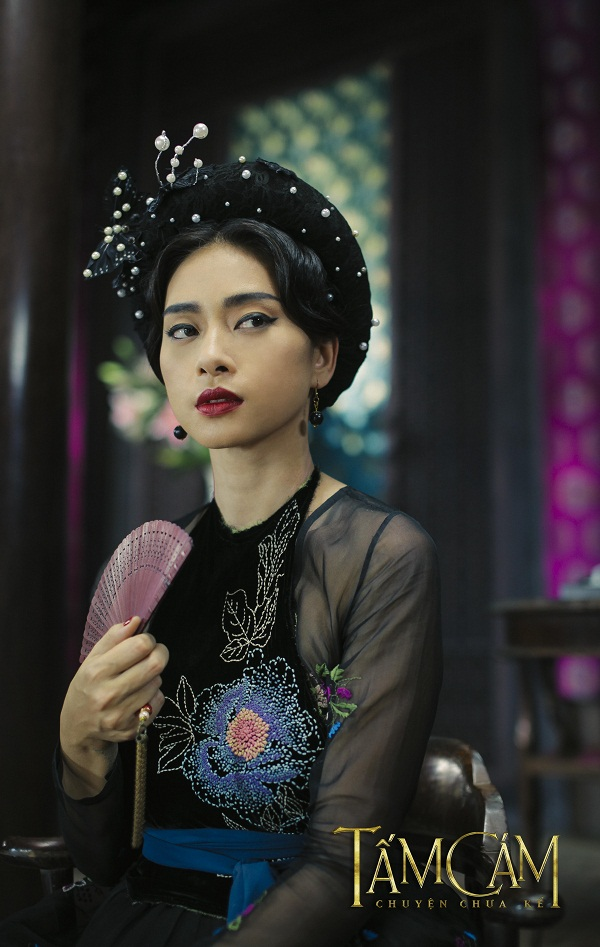 """""""Tấm Cám: Chuyện Chưa Kể"""" tung trailer siêu ấn tượng"""