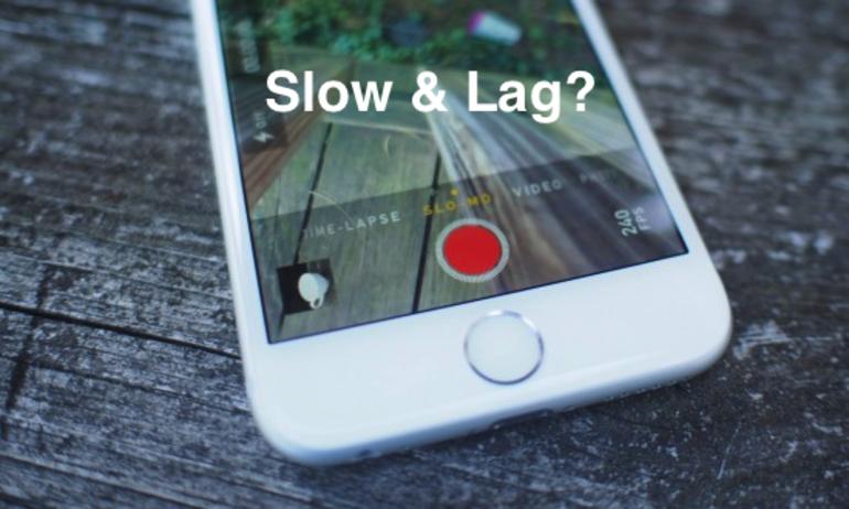 11 mẹo nhỏ giúp iPhone cũ chạy mượt mà hơn