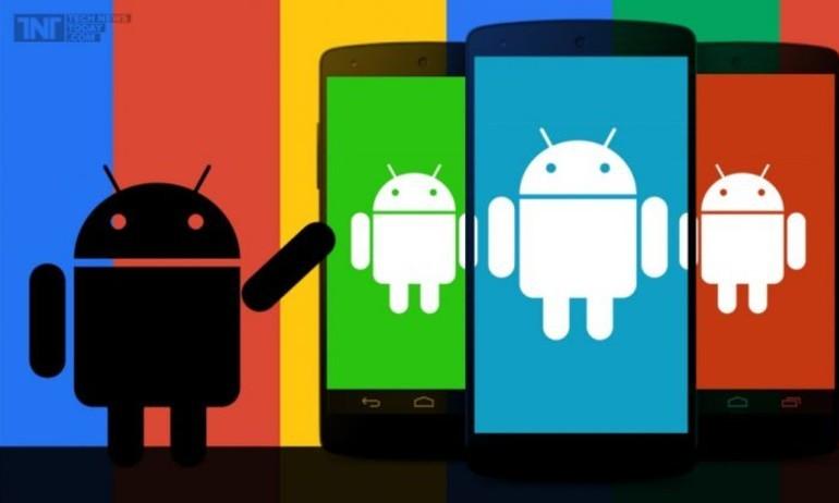 Mua smartphone Android mới, hãy thực hiện ngay 5 bước này