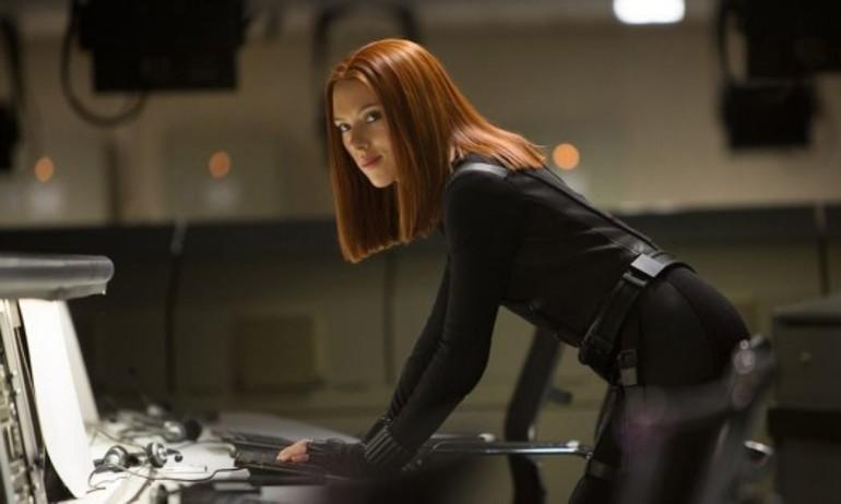 Bao giờ Black Widow mới có phim riêng?