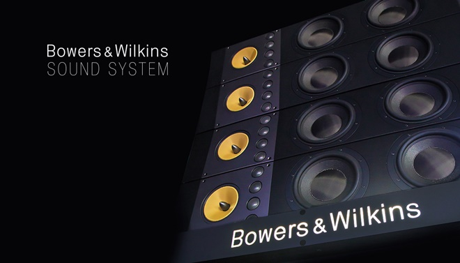 Sau 50 năm, Bowers & Wilkins bị bán về tay người Hàn Quốc