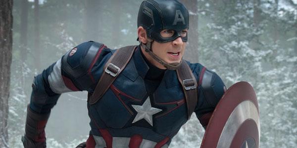 Chris Evan muốn bỏ nghiệp diễn vì Captain America
